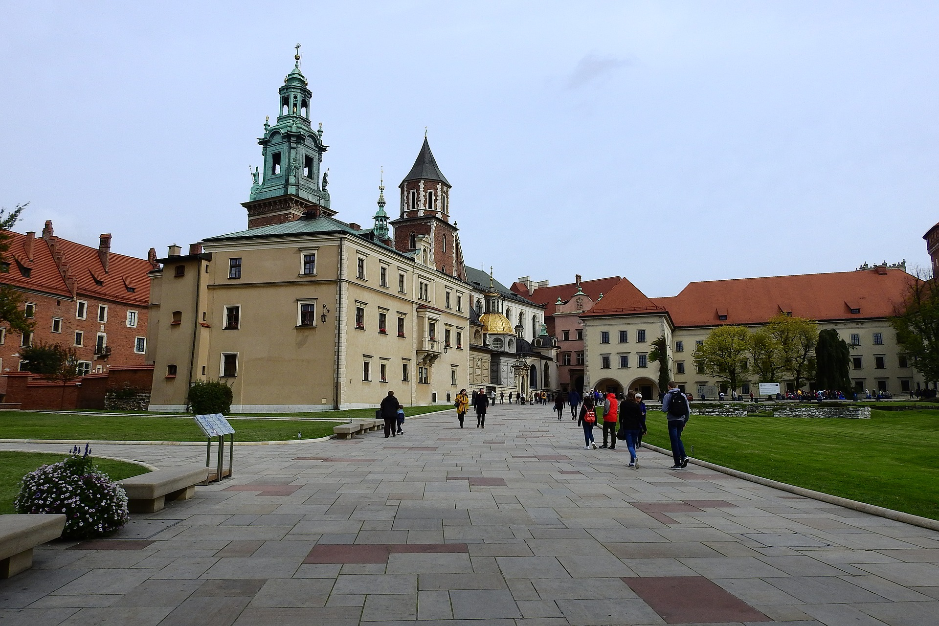 Cracow trip